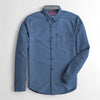 Zara Man Premium Slim Fit Casual Shirt For Men-NA7083