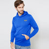 A&F Fleece Pullover Hoodie For Men-Sky Blue-BE6764