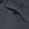 A&F Fleece Slim Fit Jogger Trouser For Men-Charcoal Melange-BE6577