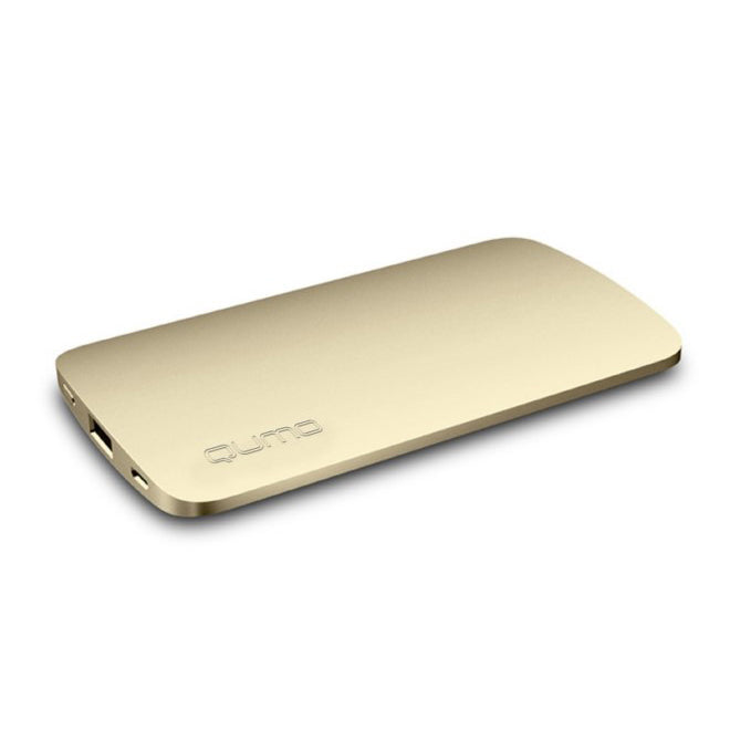 Qumo Kingkong II 4000mAh Power Bank-NA9394