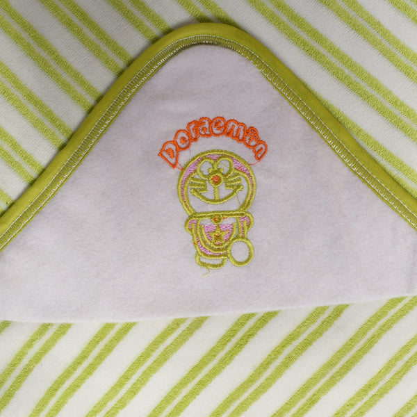 """Mom's Care"" Soft Cotton Baby Towel's-631"