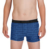 Puma Boxer Shorts For Kids-Allover Print-SP2088
