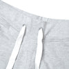 Next Slim Fit Summer Jogger Trouser For Men-Grey Melange & Dark Navy-BE11767