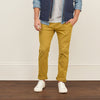Antu'MM Stylish Chino Twill Cotton Denim For Men-AF7