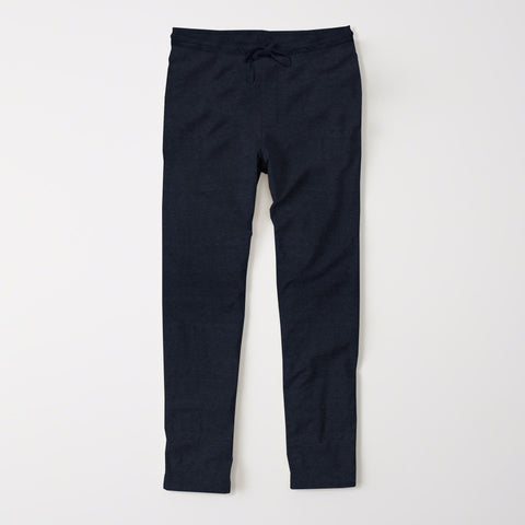 George Single Jersey Trouser For Men-Dark Navy-BE2046