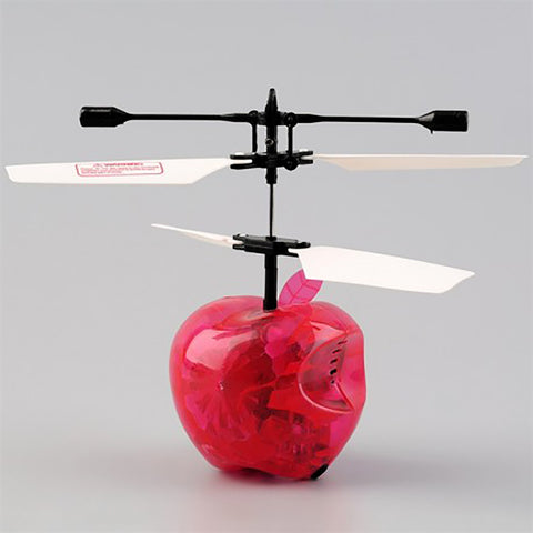I Apple Vertical Flying Model-TA059