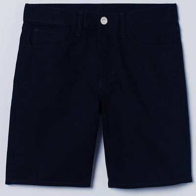 brandsego - B&Y Denim Short For Men- Dark Navy -SP068