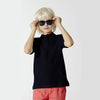 brandsego - ORN Polo Shirt For Boys-Dark Navy-BE3254