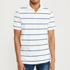 brandsego - Banana Republic Short Sleeve P.Q Polo Shirt For Men-BE8999