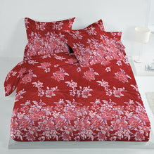5D Premium Collection Double Bed Sheet-NA130