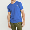 Beverly Hills Crew Neck Half Sleeve Tee Shirt For Men-BE8195