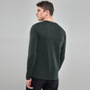 Beverly Hills Single Jersey Long Sleeve Tee Shirt For Men-BE8156