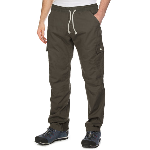"Kid's ""NEXT"" Gray Cargo Trouser -BE1078"
