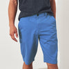 Burton Menswear Short For Men-Light Blue-SP058