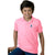 Next Polo Shirt For Kids-Pink-BA00295