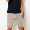 Denim Co. Denim Short For Men-Skin-BE8624