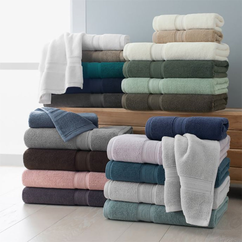 Exclusive Soft Bath Towel (16x26)-AN859