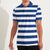 brandsego - Falls Creek Short Sleeve P.Q Polo Shirt For Men-BE9011