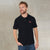 Fat Face P.Q Polo Shirt For Men-Dark Navy-BE5903
