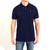 Fat Face P.Q Polo Shirt For Men-Dark Royal Blue-BE5708
