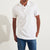 Fat Face P.Q Polo Shirt For Men-White-BE5704