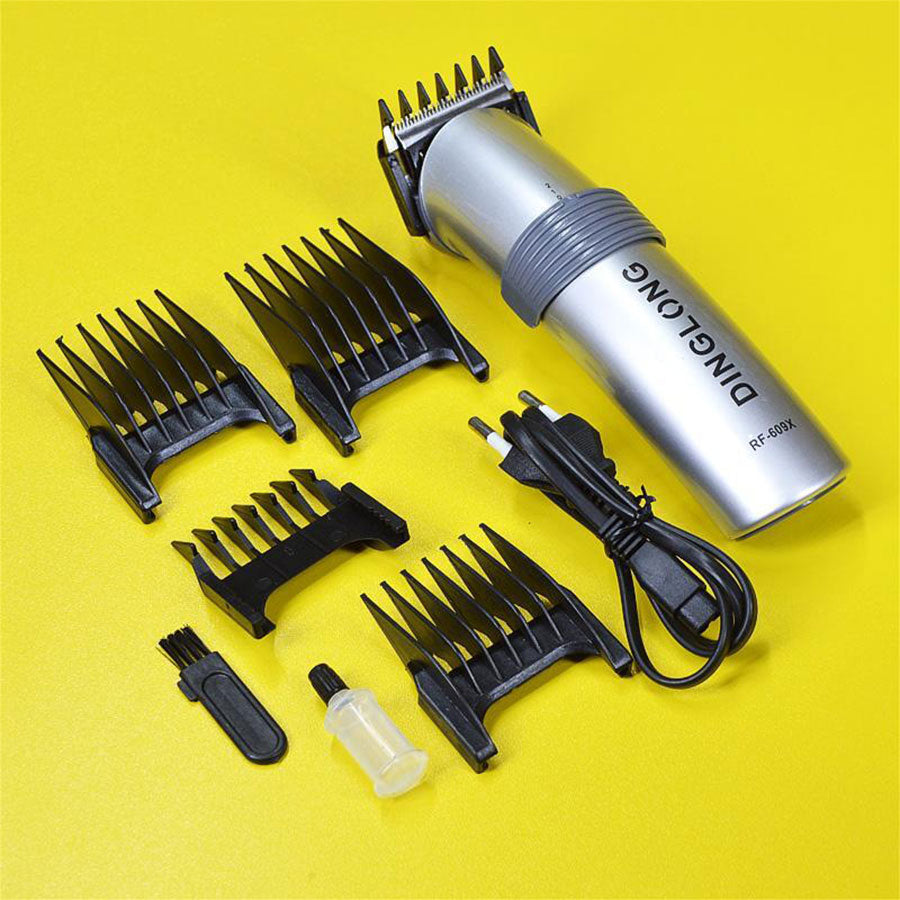 Dinglong Rechargeable Professional Hair Trimmer-NA12269-RF-609x