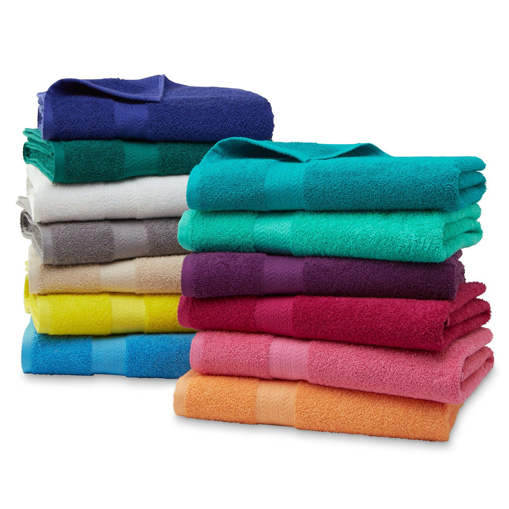 Full Size Bath Towel (27x54) Exclusive Soft-AN854