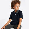 GAP Half Sleeve P.Q Polo Shirt For Kids-BE8502