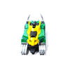 Power Rangers Metal Toy Car For Kids-SK001