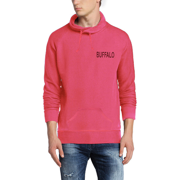 "Men's ""Shawn Collor"" Pullover Hoodie- BE373"