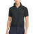 Henry James P.Q Polo Shirt For Men-Light Cyan Green-BE5708