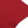brandsego - Here Kitty Single Jersey Crew Neck Tee Shirt For Women-Dark Red-BE9677