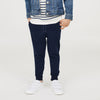 Next Terry Fleece Trouser For Kids-Dark Navy Lining-BE6373