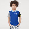 brandsego - GAP Half Sleeve P.Q Polo Shirt For Kids-BE8635