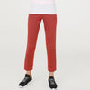 Next Kid's Single Jersey Trouser-Dark Red-BE2993