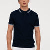 Outdoor Life Short Sleeve Single Jersey Polo Shirt For Men-SP286