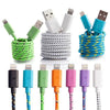 iPhone USB Charging Cable-NA8049