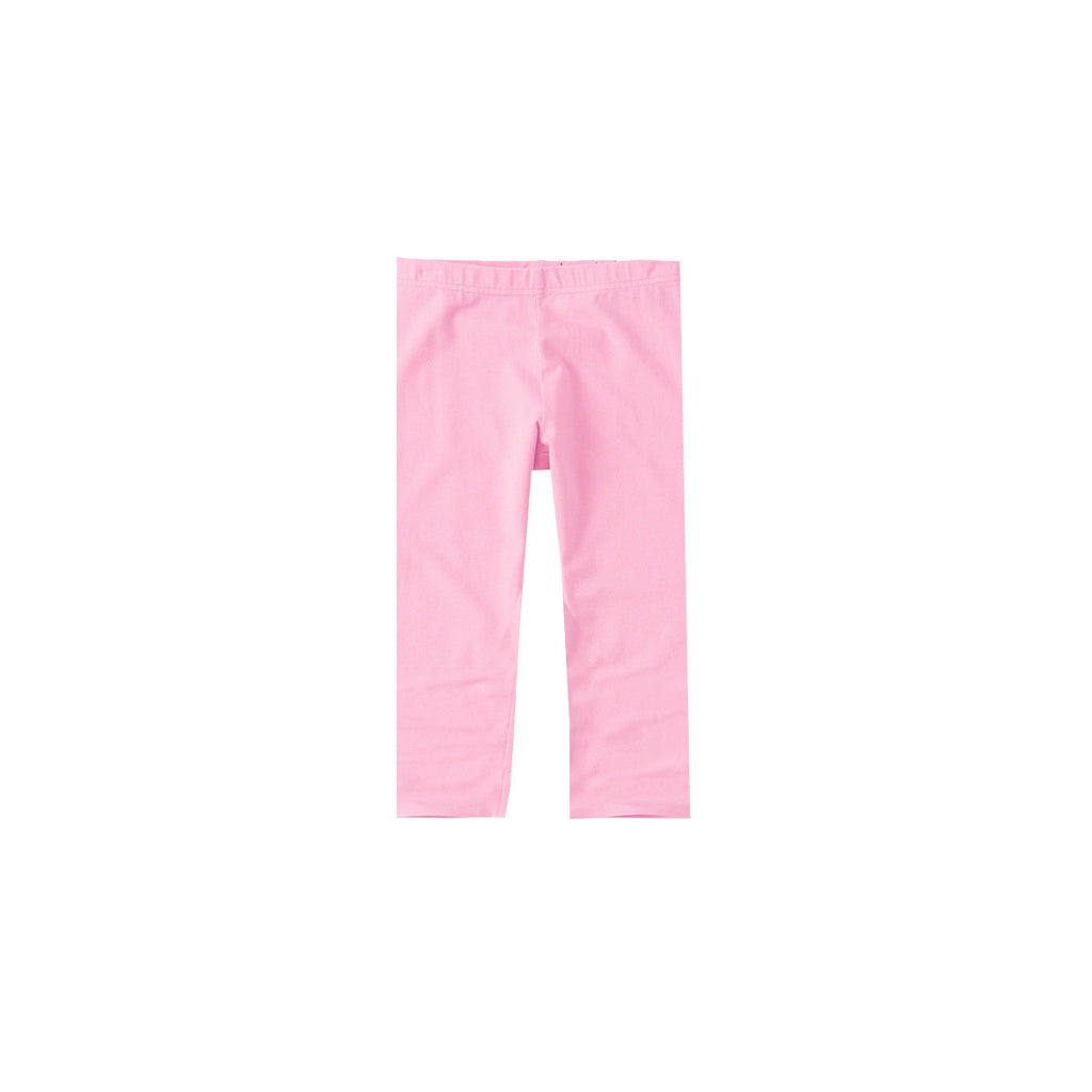 Next Kid's Single Jersey Trouser-Baby Pink-BE2992