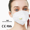 KN95 Self-Priming Filter Anti-Particulate Disposable Mask-NA11581