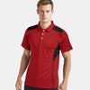 brandsego - Kukri Half Sleeve Polo Shirt For Men-BE8130