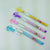 Lantu Non Sharpening Pencil For Kids-Assorted-An1296