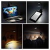 LED GLE Rechargeable Led Book Light-BE5756