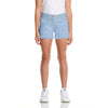 brandsego - M&Co Kids Denim Short For Girls-Light Sky Faded-BE7088