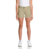 M&CO Kids Short For Girls-Khaki-BE7077