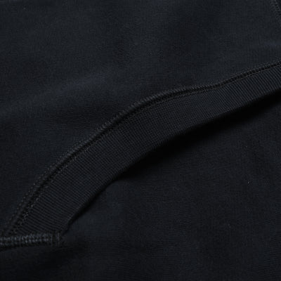 M&S Full Zipper Hoodie For Men-Rosy Black-BE6173