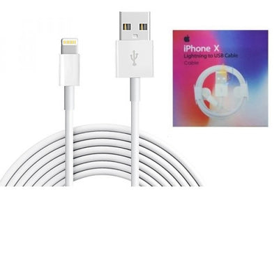 I Phone Lightning To Usb Cable-SP2530
