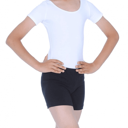 New Stylish Cotton Shorts For Kids-Navy-AN1902