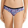 Next Cotton Bikini For Ladies-Allover Print-BE8710