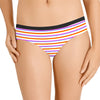 Next Cotton Bikini For Ladies-Multi Striped-BE8859