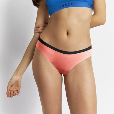 brandsego - Next Cotton Bikini For Ladies-Dark Pink-Assorted-BE8694